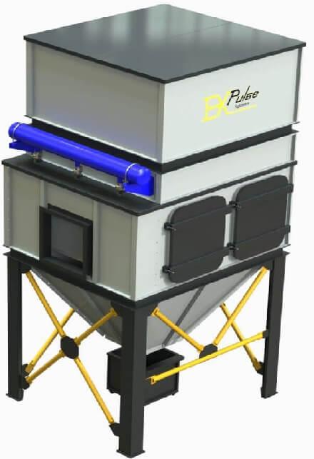 Jet Pulse Filtre
